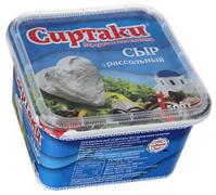 Сиртаки Ориджинал 55% сыр ЕГИПЕТ 500гр.