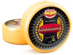 Маасдам Кобрин 45% сыр 7кг.