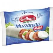 Моцарелла Макси Galbani 250г.
