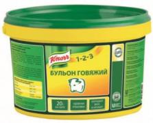 Knorr (Кнорр) говяжий бульон 2 кг.