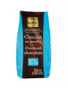 """Какао-порошок с сахаром """"Cacao Barry"""" 1 кг."""