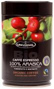 Кофе в зернах Universal Bio 250 гр.