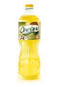 Олейна подсолнечное масло 1л.