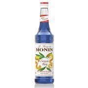 Сироп Блю курасао Monin (Монин) 1л.