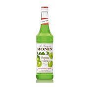 Сироп Зеленое яблоко Monin (Монин) 1л.