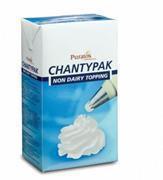 Сливки Chantypak (Шантипак) растительные жидкие 1л.