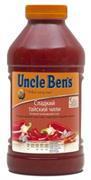 Соус тайский чили сладкий Uncle Ben's 2.58кг.