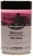 Кофе в зернах Universal Brazil 250 гр*8шт