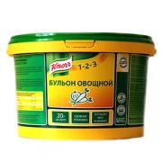 Knorr (Кнорр) овощной бульон 2кг.