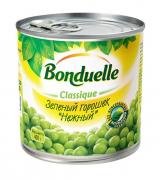 Горошек Bonduelle (Бондюэль) зеленый 400г.