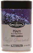 Кофе в зернах Universal Haiti 250 гр*8шт