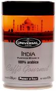 Кофе в зернах Universal India 250 гр