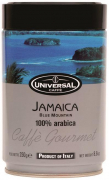 Кофе в зернах Universal Jamaica 250 гр