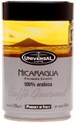 Кофе в зернах Universal Nicaragua 250 гр