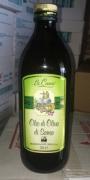 Масло оливковое La Cecca 1л.