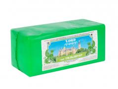 Тильзитер LORD брус (зеленый)  4кг.