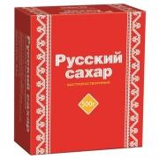 Сахар прессованный Русский 500гр.