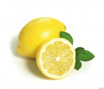 Лимоны 500гр.
