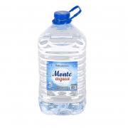 Вода Monte de Aqua 5л.