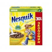 Хлопья Nesquik 500гр.