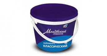Майонез МЖК 10кг.