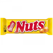 Nuts батончик