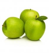 Яблоки Гренни смит 1кг.
