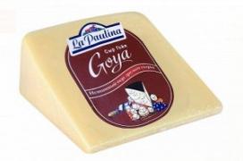 Пармезан Гойя фасовка 40% сыр Аргентина 300гр.